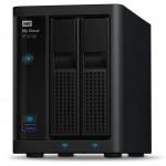 Western Digital PR2100 My Cloud Pro Series 8TB