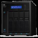 Western Digital PR4100 My Cloud Pro Series 8TB