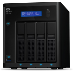 Western Digital PR4100 My Cloud Pro Series 32TB