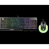MSI GK30 Combo Keyboard