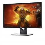 Dell 24 Gaming Monitor SE2417HG - 60cm Black UK