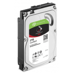 Seagate Ironwolf NAS drive 2TB ST2000VN004