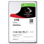 Seagate Ironwolf NAS drive 3TB ST3000VN007