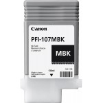 Canon Ink Cartridge PFI-107MBK