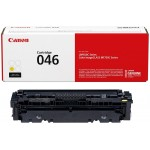 Canon Original 046 Toner Cartridge Yellow