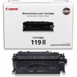 Canon Original 119 Toner Cartridge Black