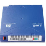 HP LTO-1 Ultrium 200 GB Data Cartridge HP C7971A