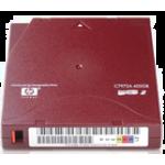 HP LTO-2 Ultrium 400GB Data Cartridge C7972A