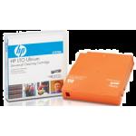HP Ultrium Universal Cleaning Cartridge C7978A