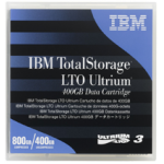 IBM LTO 3 Tape 400/800 GB Data Cartridge 24R1922
