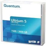 Quantum LTO 5 Ultrium Tapes MR-L5MQN-01