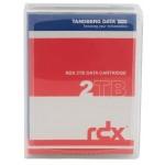 Tandberg RDX 2TB for Dell RD1000