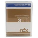 Tandberg RDX 3TB for Dell RD1000