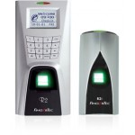 Fingertec R2 R2c Door Access  Time Attendance System