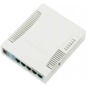 MikroTik RB951G-2HnD 2.4Ghz AP 5xGigabit Ethernet