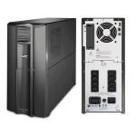 APC SMT2200I UPS LCD