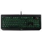 Razer Blackwidow Ultimate Stealth Gaming Keyboard