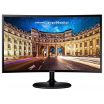 Samsung 27-inch CF390 Series Curved Monitor C27F390FHM