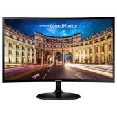 Samsung 27-inch CF390 Series Curved Monitor