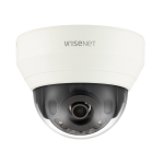 Samsung QND-7030R Dome Camera