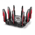 TP-Link, AC5400 Tri-Band Gaming Router