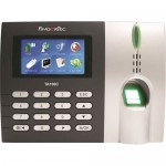 Fingertec Premier Color Multimedia Fingerprint TA100C