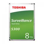 Toshiba HDWT380UZSVA 8TB