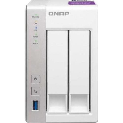 Qnap TS 231P 12TB