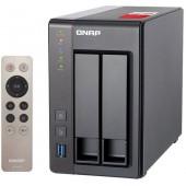 Qnap TS 251 plus 6TB