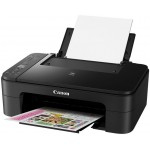 Canon Inkjet Multifunction Printer Copier - TS3140
