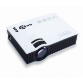 Unic Mini LED Projector Home Cinema UC40