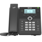 Htek UC912E WiFi/Bluetooth IP Phone