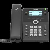 Htek UC912E WiFi/Bluetooth IP Phone