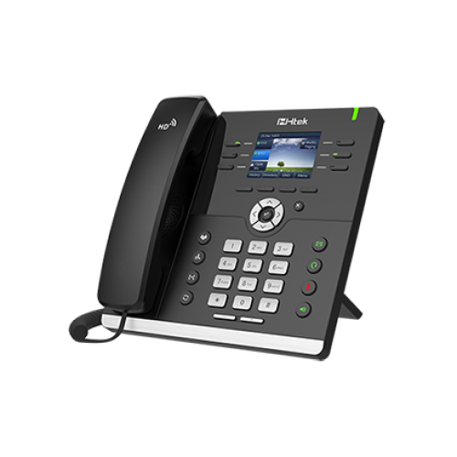 Htek UC923 Gigabit Color IP Phone