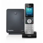 Yealink W60 Package High-performance DECT IP phone