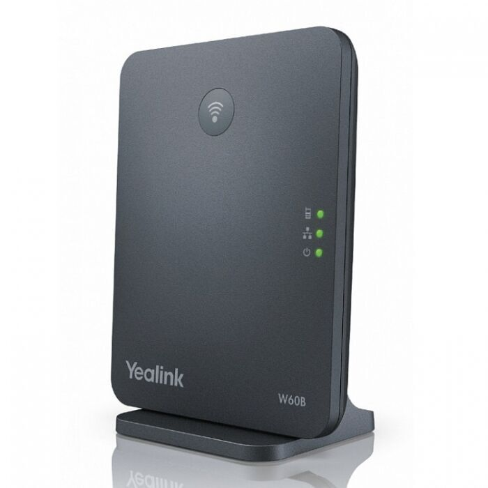 Yealink W60 High-performance DECT IP base station