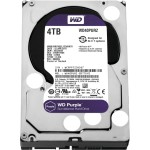 WD Purple 4TB Surveillance Hard Disk Drive Sata WD40PURZ