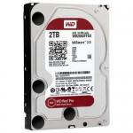 Western Digital Red NAS Drive 2TB WD20EFRX