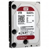 Western Digital Red NAS Drive 2TB WD20EFRX