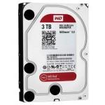 Western Digital Red NAS Drive 3TB WD30EFRX