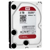 Western Digital Red NAS Drive 3TB WD30EFRX