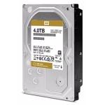 Western Digital GOLD Enterprise - 4TB Hard drive WD4002FYYZ