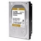 Western Digital GOLD Enterprise 4TB Hard drive WD4002FYYZ