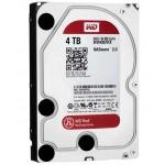 Western Digital Red NAS Drive 4TB WD40EFRX