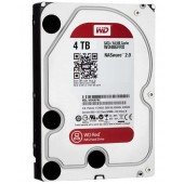Western Digital Red NAS Drive 4TB WD40EFRX