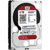 Western Digital Red NAS Drive 6TB WD60EFRX