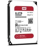 Western Digital Red NAS Drive 8TB WD80EFZX