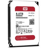 Western Digital Red NAS Drive 8TB WD80EFZX