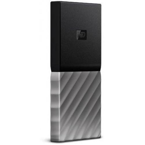 WD 1TB My Passport SSD External Drive WDBK3E0010PSL