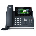 Yealink-sip-t46s Ultra-elegant Gigabit IP Phone